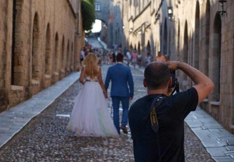 Le reportage mariage a bien évolué ces dernières années